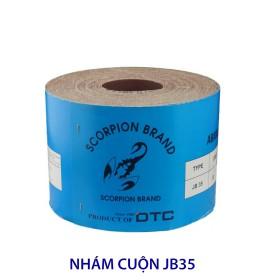 Nhám cuộn JB35
