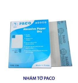 Nhám tờ PACO