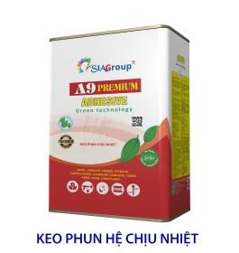 KEO PHUN A9 PREMIUM