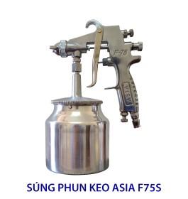 SÚNG PHUN KEO ASIA F75S